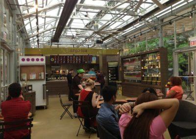 Argo Tea Cafe (Rimol)
