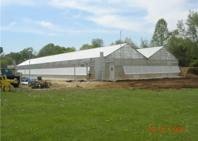 Herban Farms located at Cheyney University (Rimol)