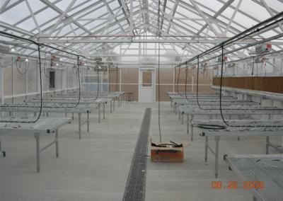 Dauphin County Tech School (Nexus)