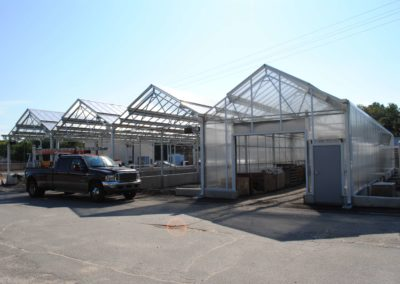 Federalsburg Wastewater Facility (Van Wingerden)