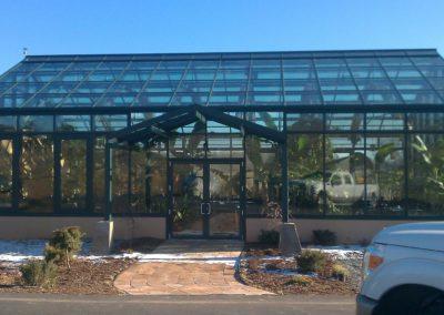 Glasshouse Winery (Solar Innovations)