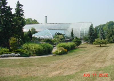 Krohn Conservatory (Rough Brothers)