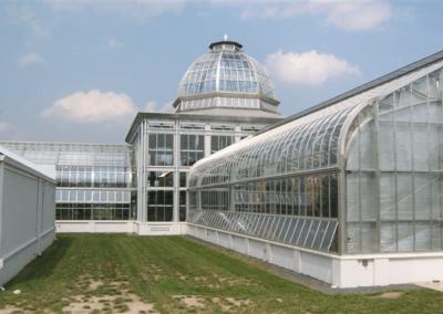 Lewis Ginter Botanical Gardens (Rough Brothers)