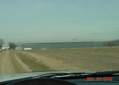 Schafer Farms, Bell Network (Rough Brothers)