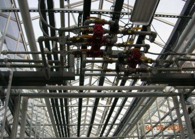 University of Tennessee - Heating System (Van Wingerden)